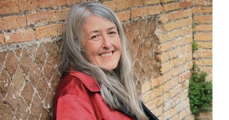 Gill Auto Madera >> Mary Beard: the classicist with the common touch ...