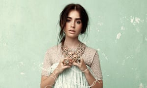 304df0e3497 Lily Collins interview: I'm not doing this for fame | Film | The ...
