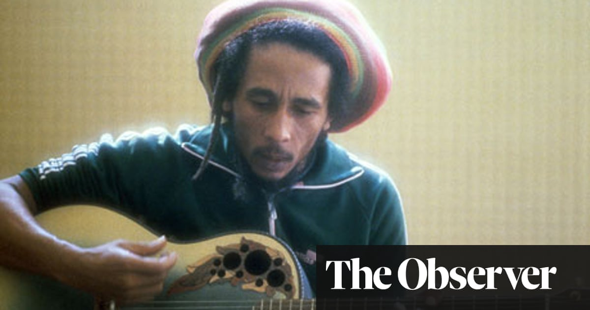 Bob Marley: the regret that haunted his life | Film | The ...