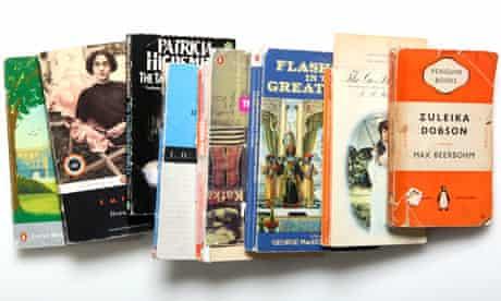 books Tom Lamont loves to reread