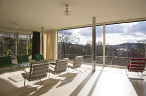 Villa Tugendhat Brno Czech Republic Review Art And