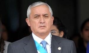guatemala-president-otto-perez-molina-drugs-war