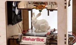 Makerbot Thingomatic and Cupcake