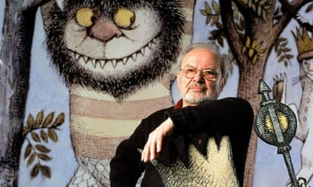 Maurice Sendak: 'The theme of the lost or stolen child is so central to his work.'