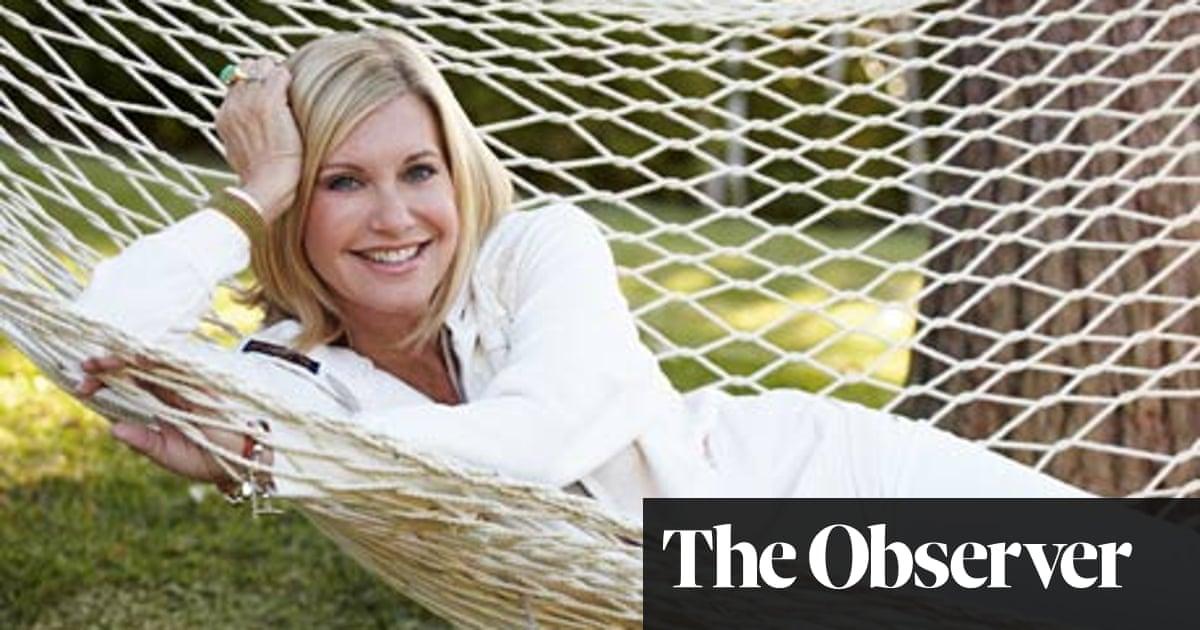 This Much I Know Olivia Newton John John Travolta The Guardian