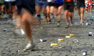 street runners