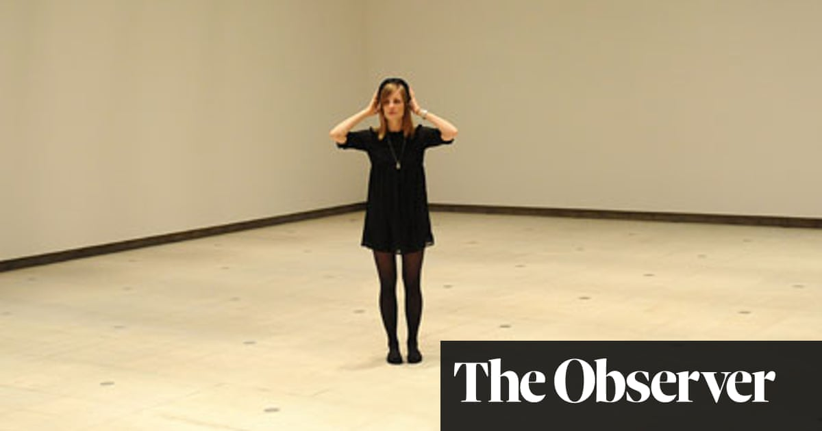 Invisible: Art about the Unseen 1957-2012 – review | Art and design