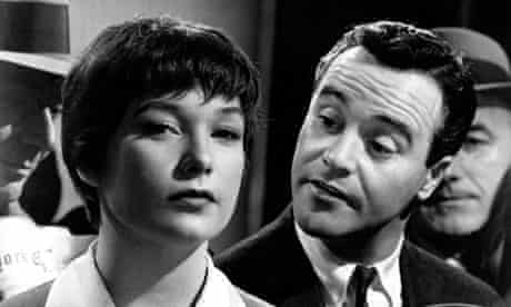 'THE APARTMENT' - 1960