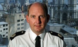 Assistant Commissioner Chris Allison says police are ready to act to thwart suspected troublemakers