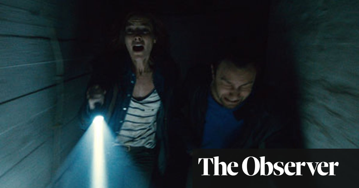 Chernobyl Diaries – review | Film | The Guardian
