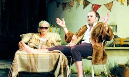 'The Last of the Haussmans' play at The Lyttelton Theatre, London, Britain - 18 Jun 2012