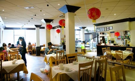 chinese bbq restaurant manchester