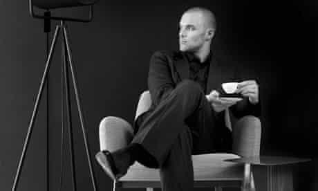 actor Ed Skrein