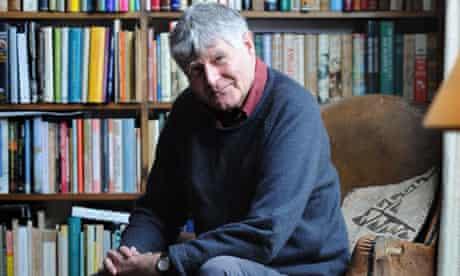 Sir Chris Woodhead