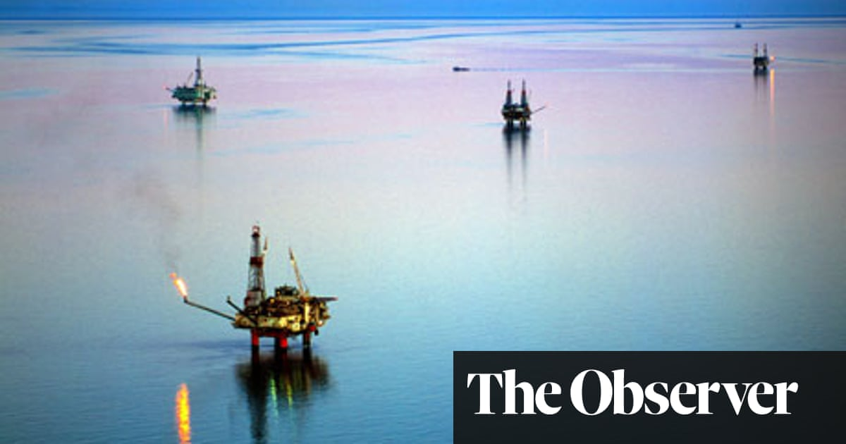Private Empire: ExxonMobil and American Power by Steve Coll – review