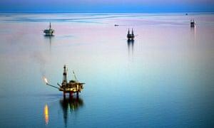 Oilfield Alaska