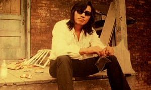 Rodriguez, searching for sugar man