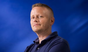 Patrick Ness, Peter Beaumont