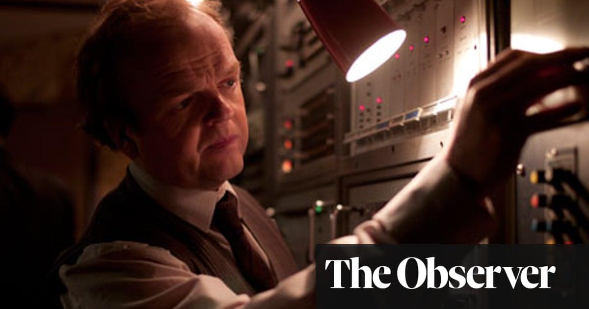 Berberian Sound Studio – review   Film   The Guardian