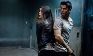 Total Recall – review | Film | The Guardian