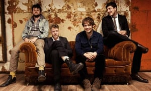 mumfords and sons