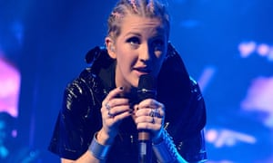 Ellie Goulding iTunes