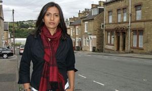 Tazeen Ahmad, Britain's sex gangs