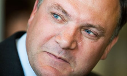 Ed Balls is seen as a tribalist who could not work with a rival party