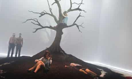 Forests, theatre