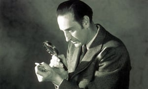 THE ADVENTURES OF SHERLOCK HOLMES (1939) BASIL RATHBONE AOSH 011