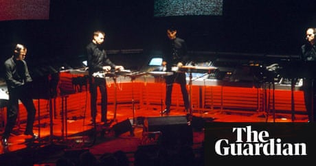 Why Kraftwerk are still the world\'s most influential band | Music ...