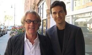 Frank Cohen and Nicolai Frahm