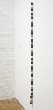 Cadere Barre Modern Art Oxford