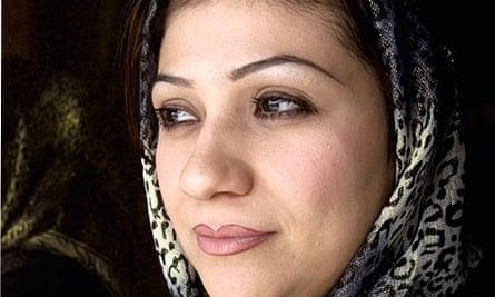 afghan teacher