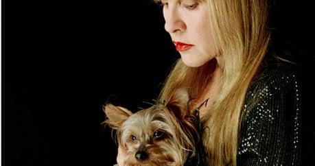 Stevie Nicks: the return of Fleetwood Mac | Music | The ...