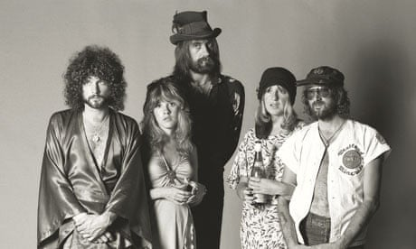 Stevie Nicks: the return of Fleetwood Mac | Music | The Guardian