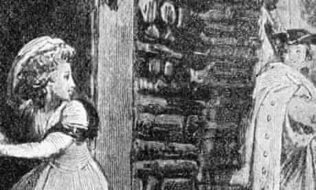 Samuel Richardson 's 'Clarissa', classic