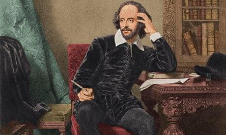Shakespeares Fingerprints Found On Three Elizabethan Plays