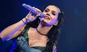 iTunes Festival 2013 Day 30 - Katy Perry