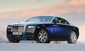 The Wraith Car >> Rolls Royce Wraith Car Review Martin Love Technology