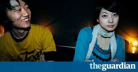Why have young people in Japan stopped having sex?