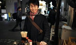 Satoru Kishino, 31