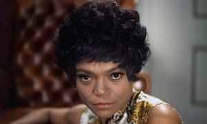 Eartha Kitt's life was scarred by failure to learn the