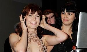 Florence Welch, women in pop
