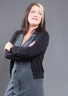 Lisa Paulon, women in pop