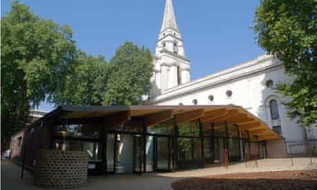 Christ Church Spitalfields main