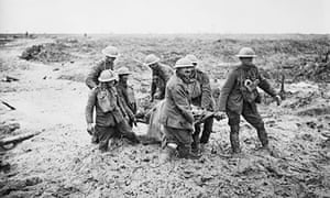 WW1 memories: my grandfather's story | World news | The Guardian