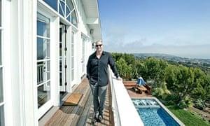Richard Tait or Cliffside Rehab, Malibu
