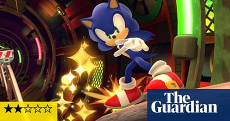 Sonic Lost World Review Sonic The Hedgehog The Guardian