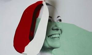 Collage by Viviane Sassen